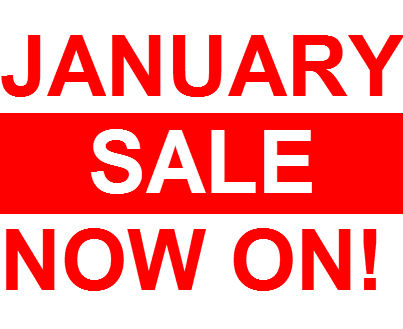 Image result for JANUARY SALE